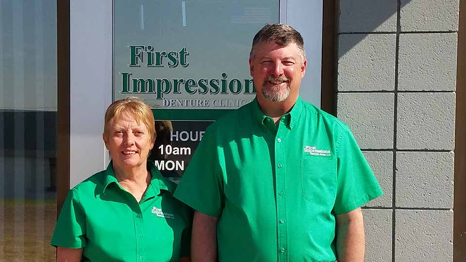 First Impressions Denture Clinic - Great Falls, Montana